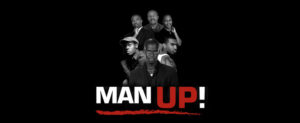 man up, man with hiv