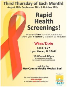 Rapid Health Screening