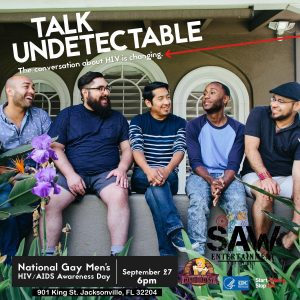 Talk Undetectable
